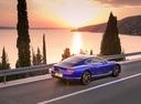Фото авто Bentley Continental GT 3 поколение, ракурс: 225 цвет: голубой