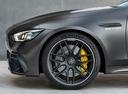Фото авто Mercedes-Benz AMG GT C190 [рестайлинг], ракурс: колесо цвет: черный