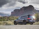 Фото авто Mercedes-Benz GLS-Класс X166, ракурс: 135 цвет: черный