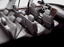 Фото авто Ford Explorer 3 поколение, ракурс: салон целиком