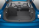 Фото авто Audi A1 8X [рестайлинг], ракурс: багажник