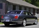 Фото авто Bentley Continental 3 поколение [рестайлинг], ракурс: 225