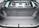 Фото авто Toyota Prius 3 поколение, ракурс: багажник