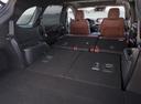 Фото авто Mazda CX-9 2 поколение, ракурс: багажник