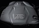 Фото авто Audi A7 4G, ракурс: двигатель