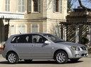 Фото авто Kia Cerato 1 поколение, ракурс: 270