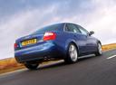 Фото авто Audi A4 B6, ракурс: 225 цвет: синий