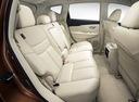 Фото авто Nissan Murano Z52, ракурс: задние сиденья