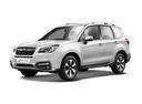Новый Subaru Forester, белый металлик, 2016 года выпуска, цена 2 239 900 руб. в автосалоне