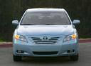 Фото авто Toyota Camry XV40,  цвет: голубой