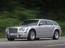 Фото авто Chrysler 300C 1 поколение, ракурс: 45