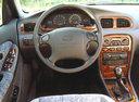 Фото авто Kia Clarus 1 поколение [рестайлинг], ракурс: торпедо