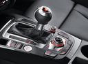 Фото авто Audi S4 B8/8K [рестайлинг], ракурс: ручка КПП