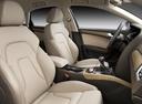 Фото авто Audi A4 B8/8K [рестайлинг], ракурс: сиденье