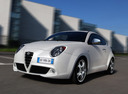 Фото авто Alfa Romeo MiTo 955, ракурс: 45