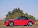 Фото авто BMW Z3 M E36/7-E36/8, ракурс: 90