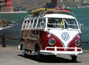 Фото авто Volkswagen Transporter T1 [рестайлинг], ракурс: 315