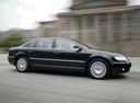 Фото авто Volkswagen Phaeton 1 поколение, ракурс: 270