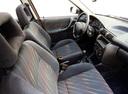 Фото авто Opel Astra F [рестайлинг], ракурс: сиденье
