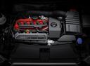 Фото авто Audi RS Q3 8U, ракурс: двигатель