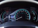 Фото авто Toyota Sienna 3 поколение, ракурс: приборная панель