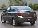Фото авто Chevrolet Prisma 2 поколение, ракурс: 135