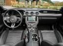 Фото авто Ford Mustang 6 поколение [рестайлинг], ракурс: торпедо