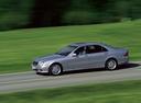 Фото авто Mercedes-Benz S-Класс W220, ракурс: 90