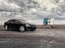 Фото авто Chrysler 300C 2 поколение, ракурс: 315 цвет: черный
