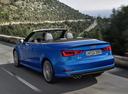 Фото авто Audi A3 8V, ракурс: 135 цвет: синий