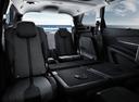 Фото авто Peugeot 5008 2 поколение, ракурс: задние сиденья