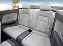Фото авто Audi A5 8T [рестайлинг], ракурс: задние сиденья