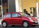 Фото авто Nissan Micra K12C [рестайлинг], ракурс: 270