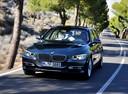 Фото авто BMW 3 серия F30/F31/F34,  цвет: серый