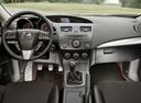 Фото авто Mazda 3 BL, ракурс: торпедо