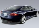 Фото авто Tesla Model S 1 поколение, ракурс: 225