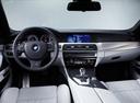 Фото авто BMW M5 F10, ракурс: торпедо