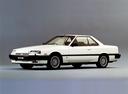 Фото авто Nissan Skyline R30, ракурс: 45