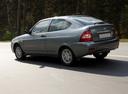 Фото авто ВАЗ (Lada) Priora 1 поколение, ракурс: 135