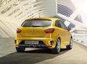 Фото авто SEAT Ibiza 4 поколение [рестайлинг], ракурс: 225