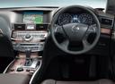 Фото авто Nissan Cima HGY51, ракурс: торпедо