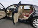 Фото авто Volkswagen Phaeton 1 поколение, ракурс: сиденье