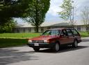 Фото авто Volkswagen Quantum 1 поколение, ракурс: 45