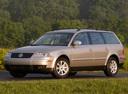 Фото авто Volkswagen Passat B5.5 [рестайлинг], ракурс: 45 цвет: бежевый