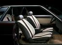 Фото авто Toyota Corolla E70 [рестайлинг], ракурс: сиденье