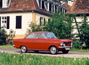 Фото авто Opel Kadett A, ракурс: 315