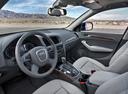 Фото авто Audi Q5 8R, ракурс: торпедо