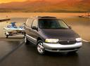 Фото авто Mercury Villager 3 поколение,