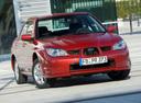 Фото авто Subaru Impreza 2 поколение [2-й рестайлинг],