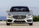 Фото авто Mercedes-Benz C-Класс W205/S205/C205,  цвет: серебряный